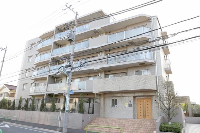 レックスガーデン石神井公園 1階 75.05㎡ (石神井公園駅)
