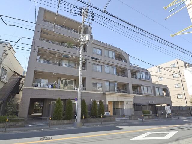 レクセルマンション成増第三 3階 78.59㎡ (地下鉄成増駅)