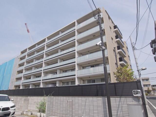 プラウド練馬春日町サンクアージュ 6階 70.27㎡ (練馬春日町駅)