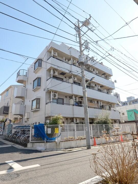 フローラル練馬 2階 16.38㎡ (上板橋駅)