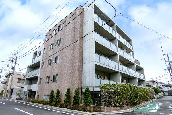 メゾンセナリオ小竹町 72.64㎡ (小竹向原駅)