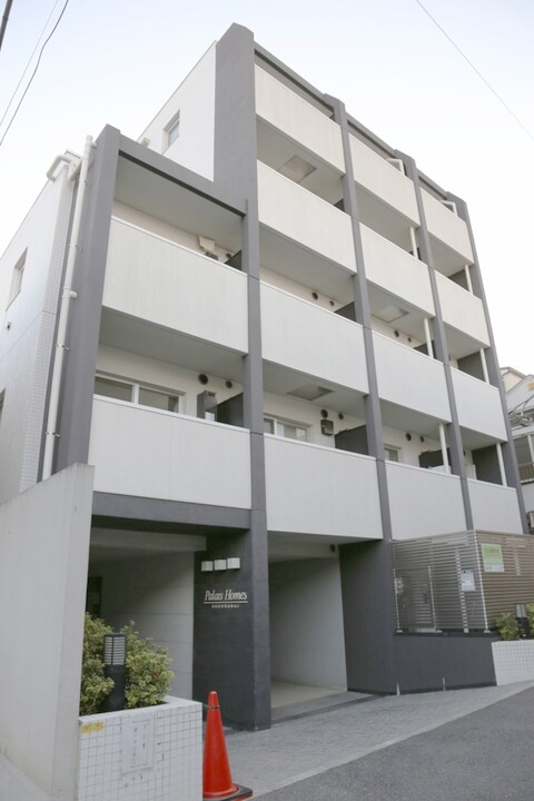 パレ・ホームズ桜台 3階 18.76㎡ (桜台駅)