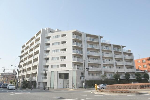 ライオンズ石神井サウスマークス 7階 80.24㎡ (井荻駅)