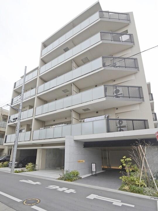 ルフォン石神井公園 2階 70.22㎡ (石神井公園駅)