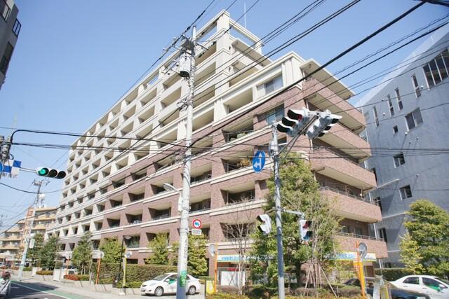 パークステージ石神井公園 6階 51.50㎡ (石神井公園駅)