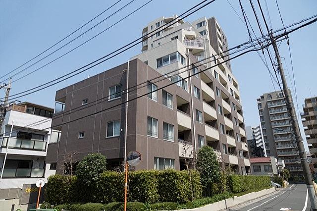 ライオンズプラザ武蔵関リュイール 6階 78.42㎡ (武蔵関駅)