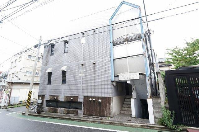 リバティプラザ練馬田柄 2階 21.91㎡ (地下鉄赤塚駅)