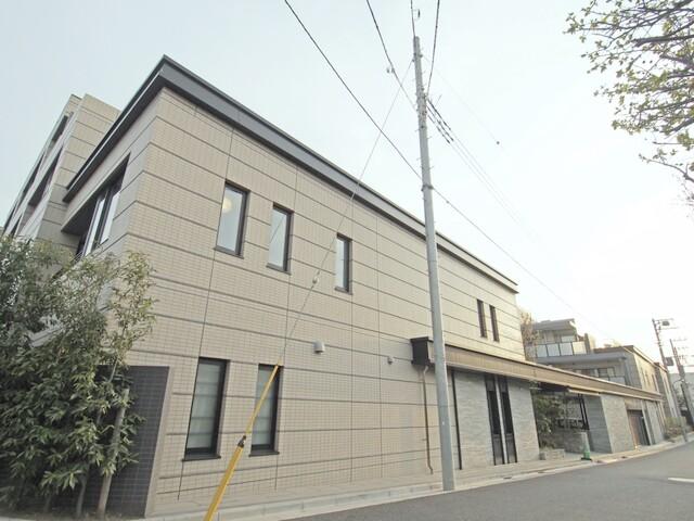 ヴィークステージ練馬豊玉桜HOUSE 2階 68.69㎡ (練馬駅)