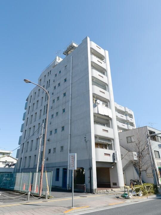 マンション北町 7階 47.39㎡ (東武練馬駅)