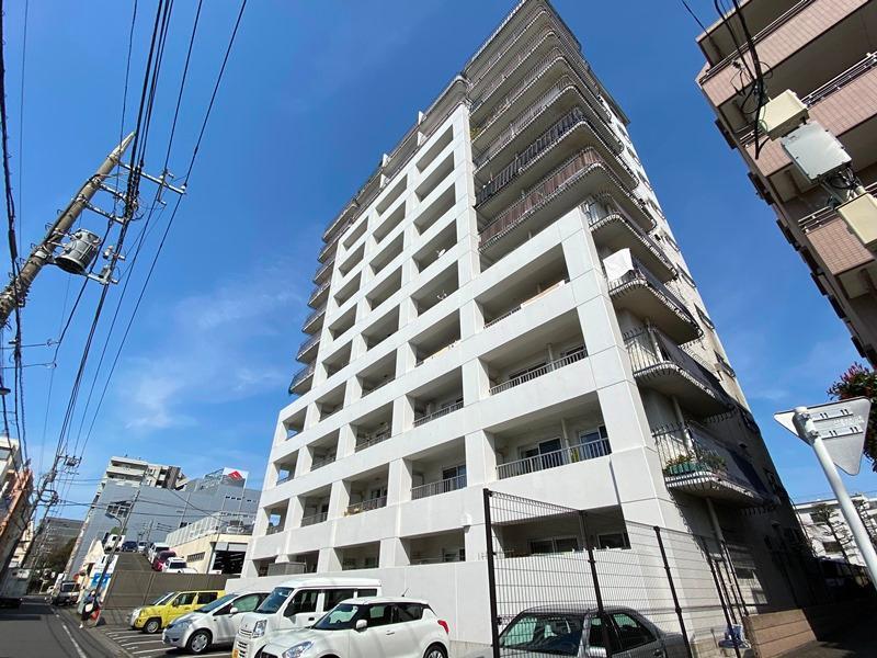 秀和豊玉レジデンス 7階 37.72㎡ (新江古田駅)