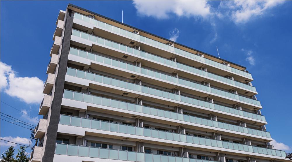 センチュリー石神井公園エアリーレジデンス 5階 70.89㎡ (石神井公園駅)