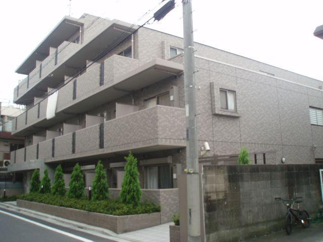 リガーレプレズント氷川台 1階 26.10㎡ (氷川台駅)