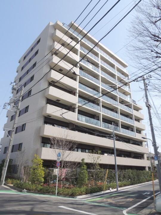 ローレルコート練馬新桜台 10階 71.46㎡ (新桜台駅)