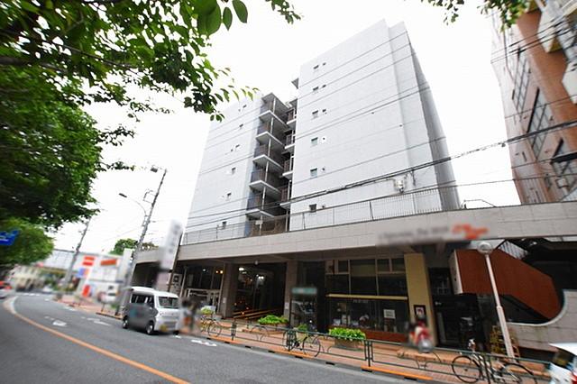 ソレイユ桜台 7階 18.54㎡ (桜台駅)