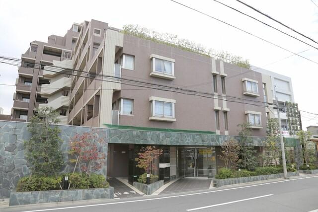 ユアコート練馬北町 4階 78.77㎡ (東武練馬駅)