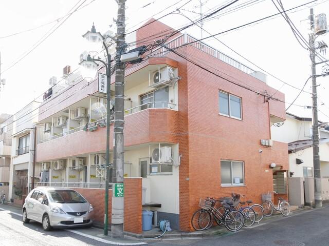 アーバン・メゾン上石神井 2階 15.22㎡ (上石神井駅)
