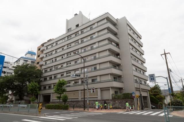 豊玉マンション 5階 58.87㎡ (新江古田駅)