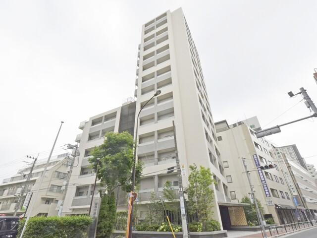 ブランズ練馬 5階 37.62㎡ (練馬駅)