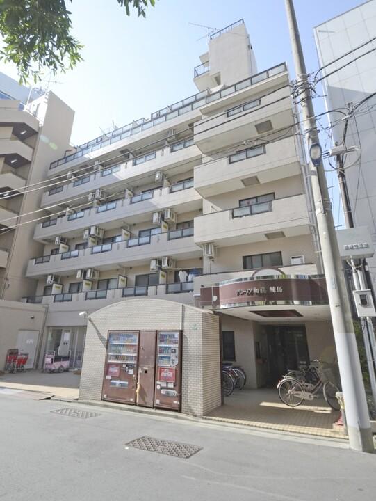 グローリア初穂練馬 5階 17.14㎡ (練馬駅)