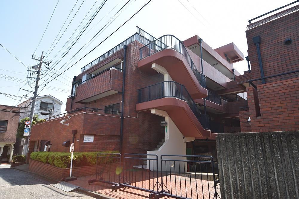 フレンドマンション田柄 4階 54.00㎡ (地下鉄赤塚駅)
