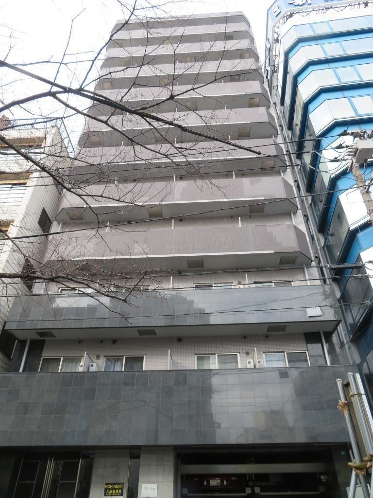 メインステージ中村橋 2階 22.08㎡ (中村橋駅)