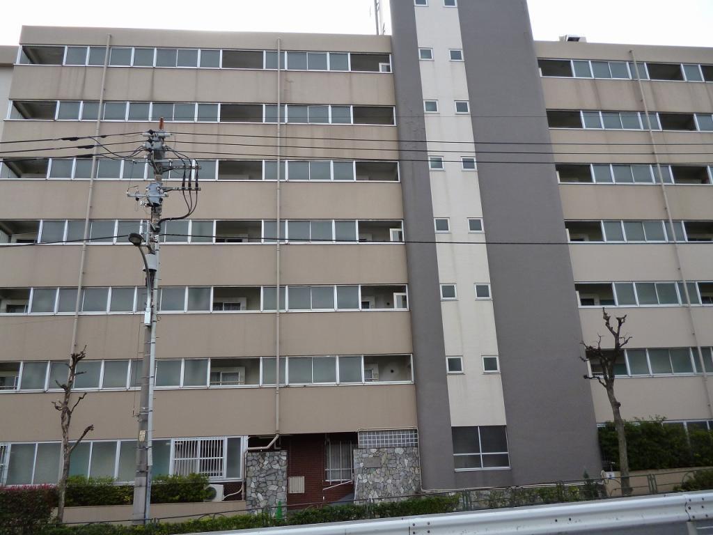 パシフィック江古田マンション 2階 55.53㎡ (新桜台駅)