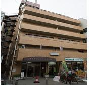 ダイアパレス石神井公園 9階 19.80㎡ (石神井公園駅)