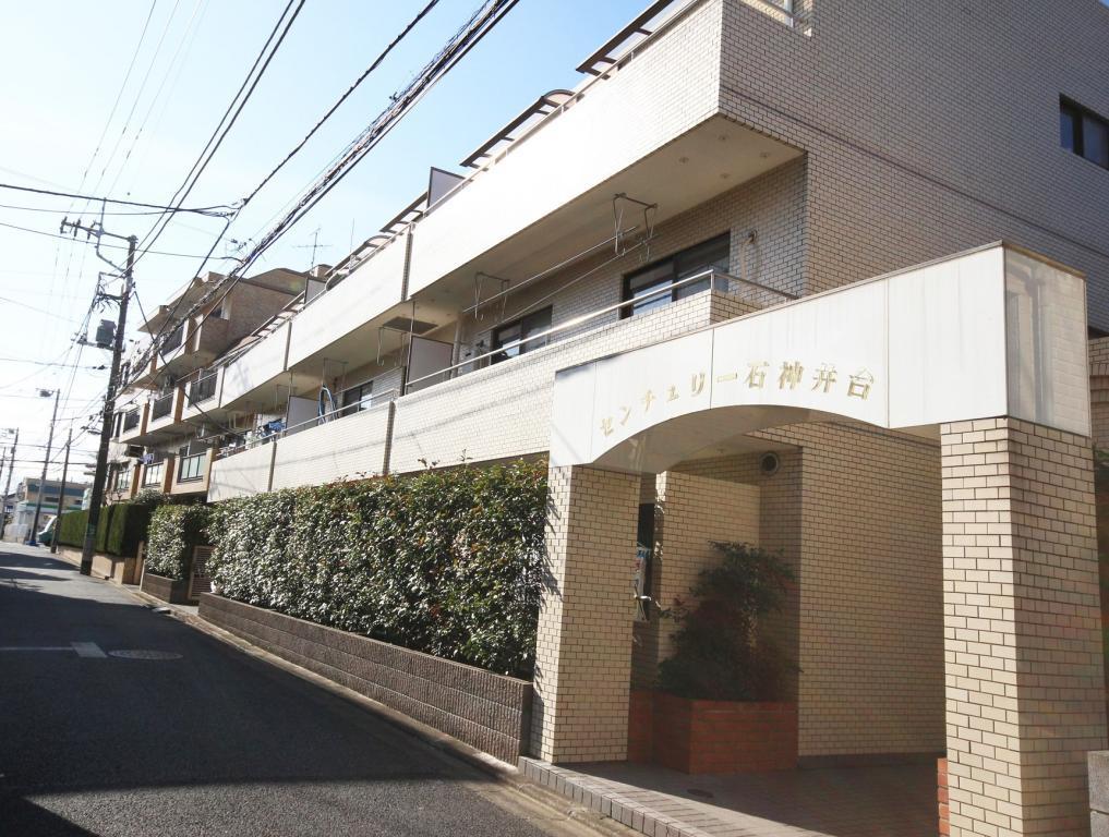 センチュリー石神井台 1階 53.55㎡ (石神井公園駅)