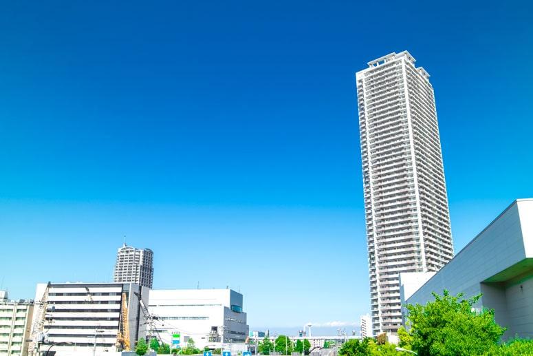 練馬区マンション専門館【練馬区のマンション情報】